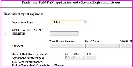Pan download certificate form verification card