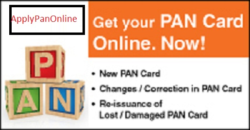 PAN Card, PAN Card Online, Apply for PAN Card Online, Apply for PAN Card Offline
